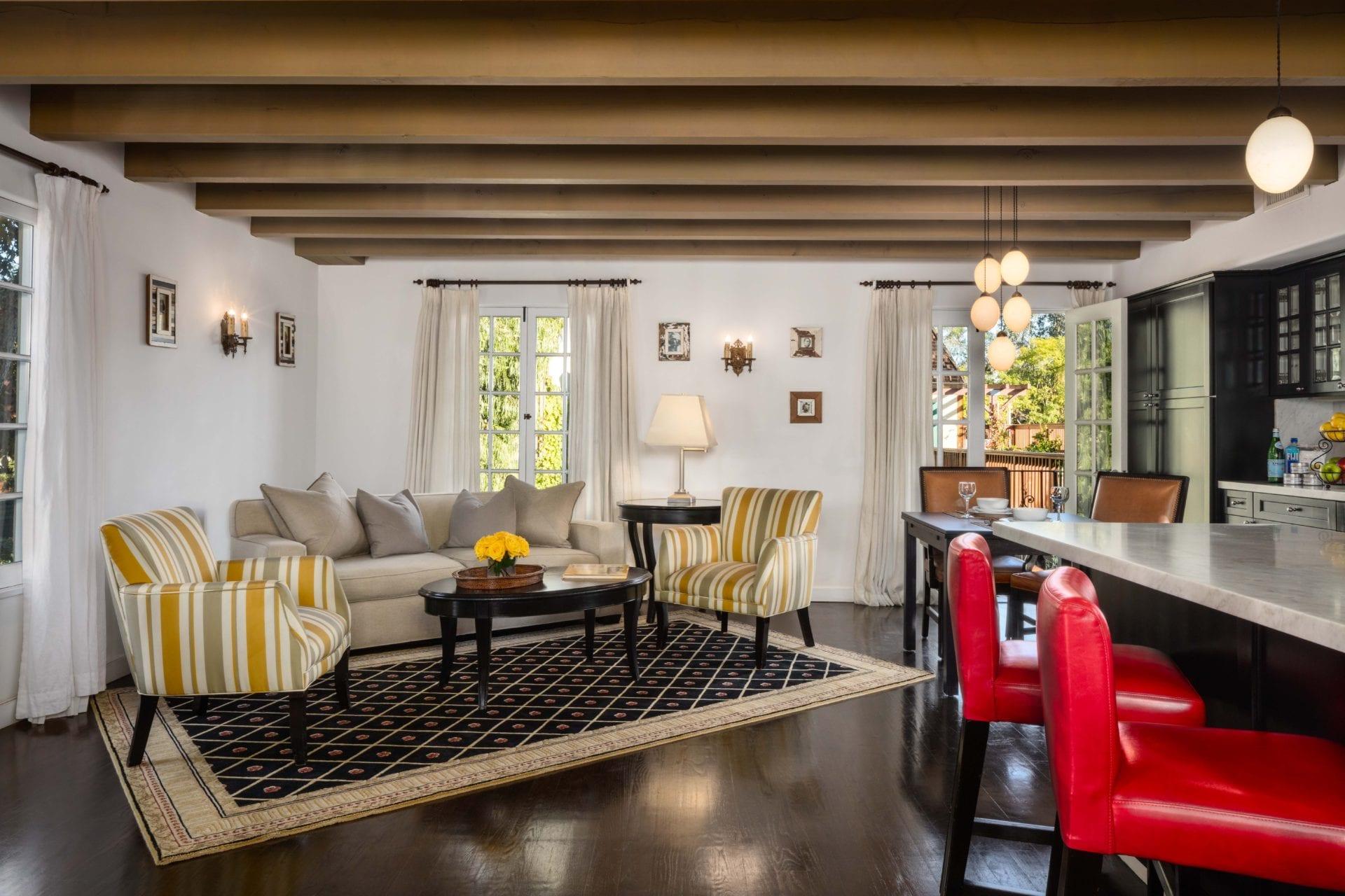 Masha Living Room