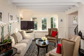 Clark livingroom