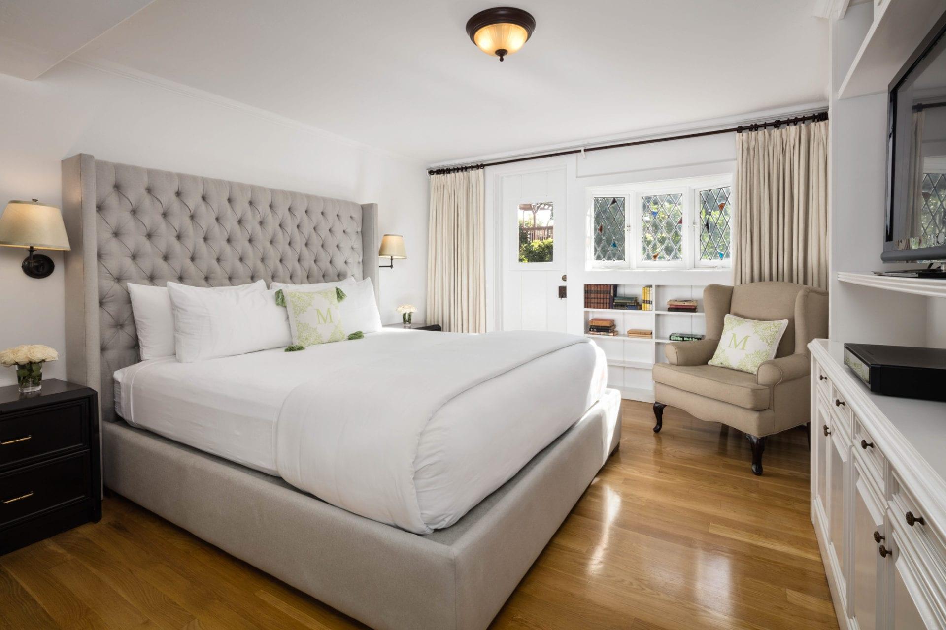 Marlene room